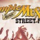 Gympie Music Muster Street Party